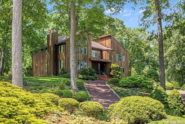 8 Seacrest Drive, Lloyd Neck, NY 11743 (MLS #3318917) :: Carollo Real Estate