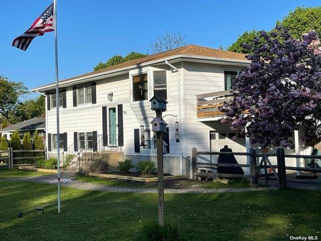 93 Old Country Road, E. Quogue, NY 11942 (MLS #3318918) :: Carollo Real Estate