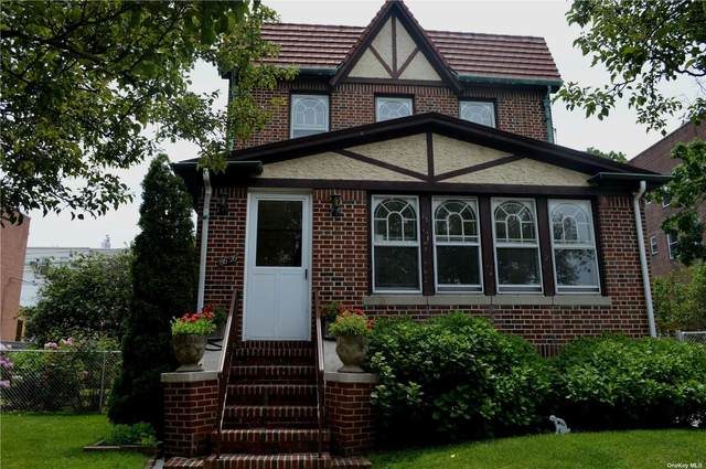 8626 Union Turnpike, Glendale, NY 11385 (MLS #3319017) :: Carollo Real Estate