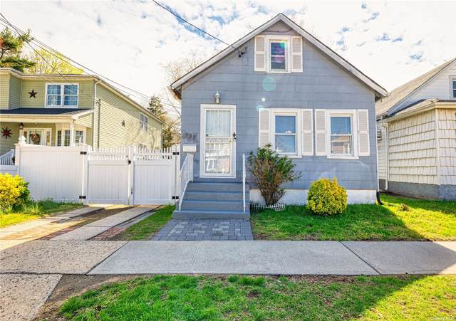 337 Werns Avenue, Elmont, NY 11003 (MLS #3319023) :: Carollo Real Estate