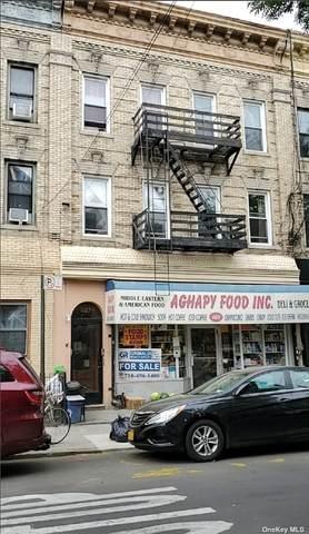 603 Woodward Avenue, Ridgewood, NY 11385 (MLS #3319033) :: Carollo Real Estate
