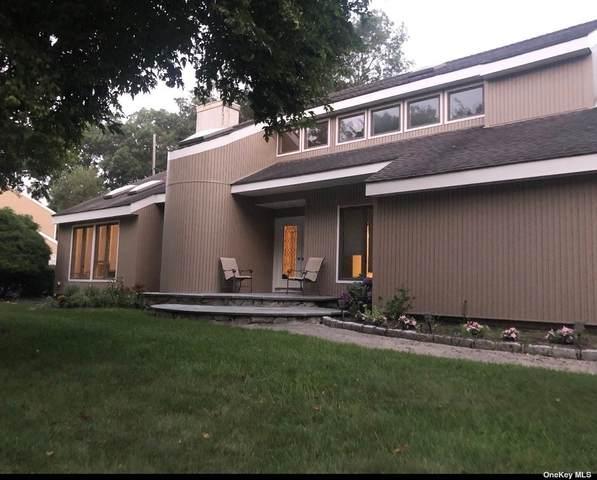 6 Hemlock Drive, Wading River, NY 11792 (MLS #3319036) :: Carollo Real Estate