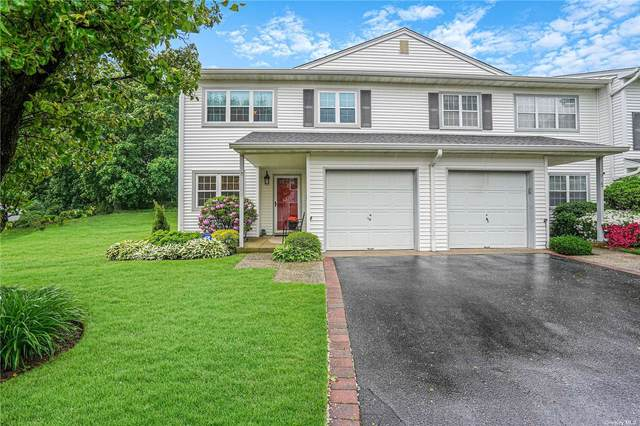 6 Indian Trace N/A, Kings Park, NY 11754 (MLS #3319048) :: Carollo Real Estate