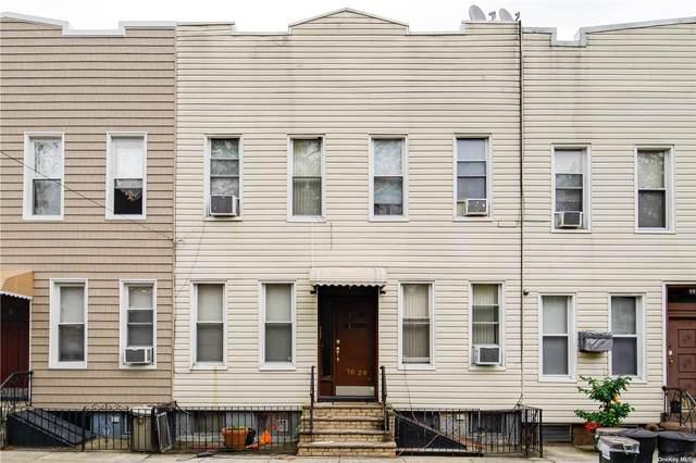 70-29 67th Place, Glendale, NY 11385 (MLS #3319072) :: Carollo Real Estate