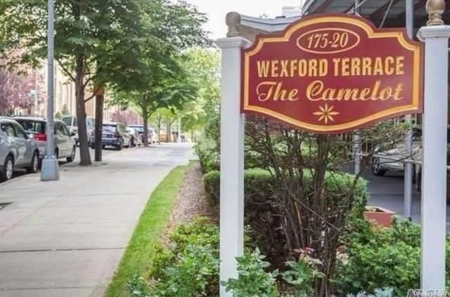 175-20 Wexford Terrace 11T, Jamaica Estates, NY 11432 (MLS #3319073) :: Howard Hanna Rand Realty