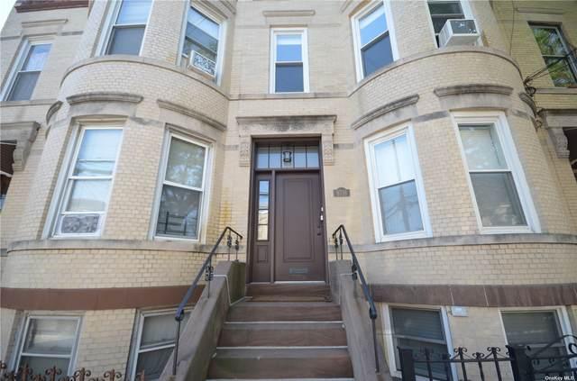 97-18 80th Street, Ozone Park, NY 11416 (MLS #3319088) :: Carollo Real Estate