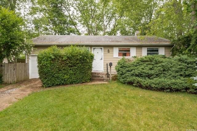 1718 Pine Grove Boulevard, Bay Shore, NY 11706 (MLS #3319125) :: Carollo Real Estate