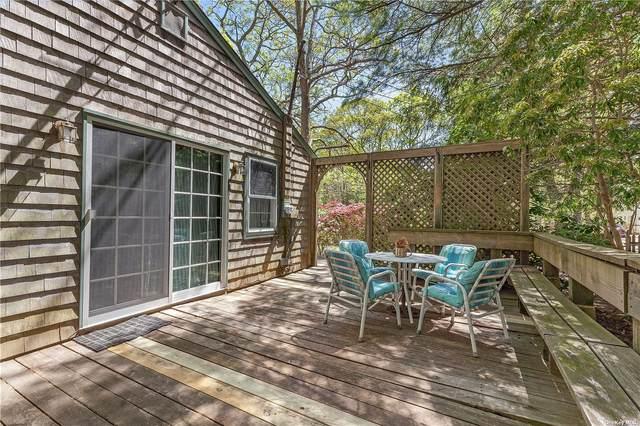 5 Corbin Street, East Hampton, NY 11937 (MLS #3319153) :: Carollo Real Estate
