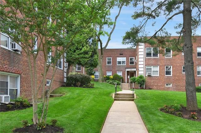 23 Edwards Street 2C, Roslyn Heights, NY 11577 (MLS #3319163) :: Carollo Real Estate