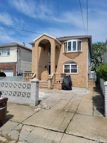 140 Beach 61st Street, Arverne, NY 11692 (MLS #3319257) :: Carollo Real Estate
