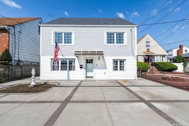 158-16 98th Street, Howard Beach, NY 11414 (MLS #3319312) :: Carollo Real Estate
