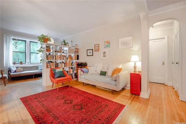 34-24 82 Street 2A, Jackson Heights, NY 11372 (MLS #3319354) :: Carollo Real Estate