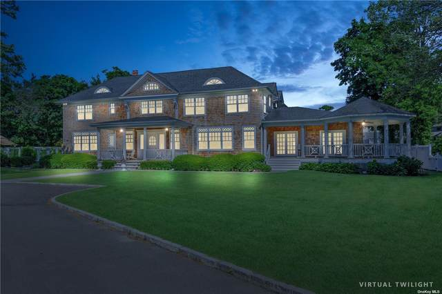 100 Shore Road, Bayville, NY 11709 (MLS #3319355) :: Carollo Real Estate