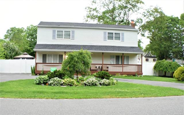252 Norma Avenue, West Islip, NY 11795 (MLS #3319430) :: Carollo Real Estate