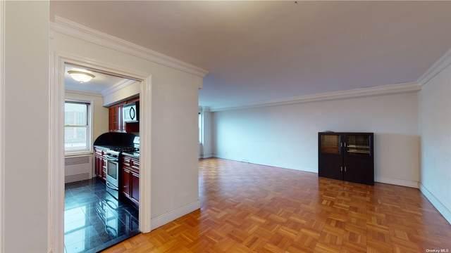 69-45 108th Street 9A, Forest Hills, NY 11375 (MLS #3319443) :: Goldstar Premier Properties