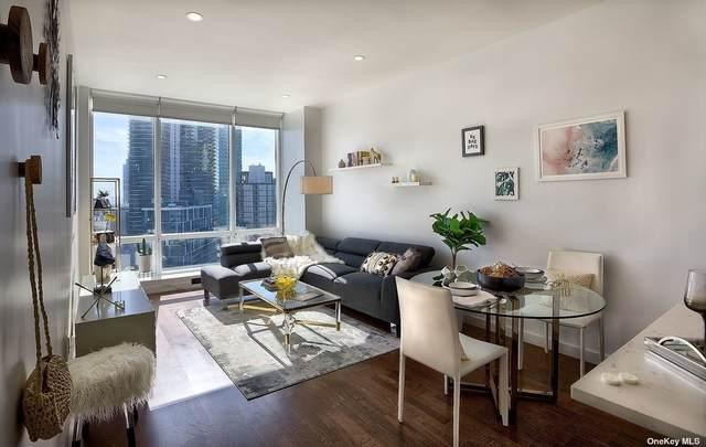 27-17 42nd Rd 18C, Long Island City, NY 11101 (MLS #3319452) :: Carollo Real Estate