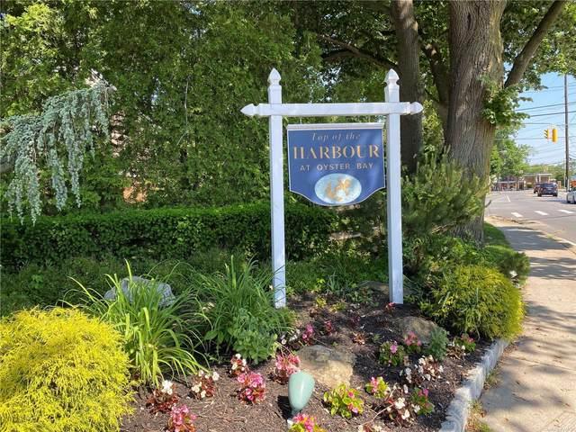 1 Anchorage Lane 8A, Oyster Bay, NY 11771 (MLS #3319469) :: Carollo Real Estate