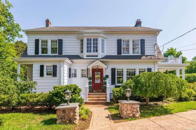 1 Midland Street, Cold Spring Hrbr, NY 11724 (MLS #3319487) :: Carollo Real Estate