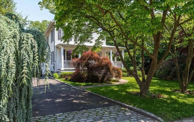 36 Maple Avenue, Glen Cove, NY 11542 (MLS #3319501) :: Carollo Real Estate