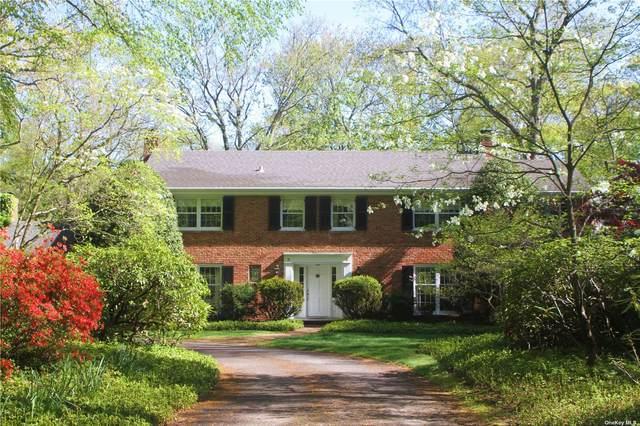 5 East Gate Road, Lloyd Harbor, NY 11743 (MLS #3319502) :: Carollo Real Estate