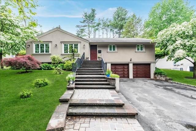 13 Meadowfield Lane, Glen Cove, NY 11542 (MLS #3319521) :: Carollo Real Estate