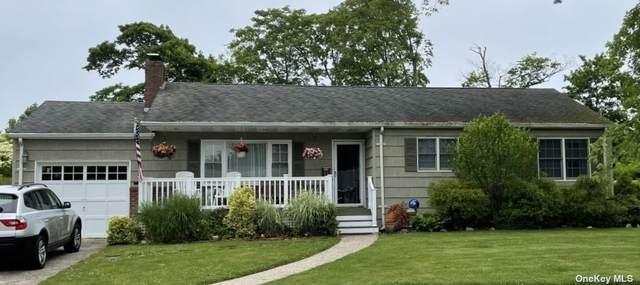 11 Gen Mclean Drive, Bellport, NY 11713 (MLS #3319543) :: Carollo Real Estate