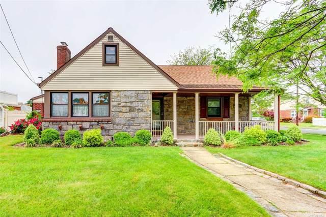 29 Wellington Road, W. Hempstead, NY 11552 (MLS #3319547) :: Carollo Real Estate