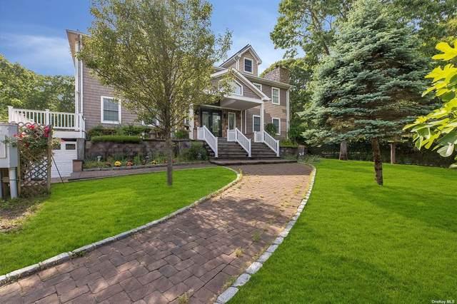 33 A Newtown Road, Hampton Bays, NY 11946 (MLS #3319565) :: Carollo Real Estate