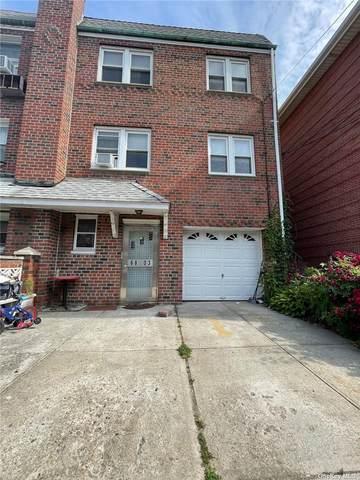 68-03 53 Drive, Maspeth, NY 11378 (MLS #3319584) :: Carollo Real Estate