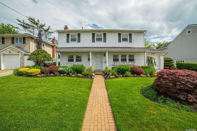 2468 Williams Court, Bellmore, NY 11710 (MLS #3319613) :: Carollo Real Estate