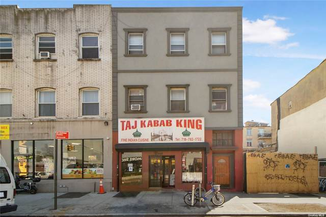 568 Grand Street, Williamsburg, NY 11211 (MLS #3319621) :: Frank Schiavone with Douglas Elliman