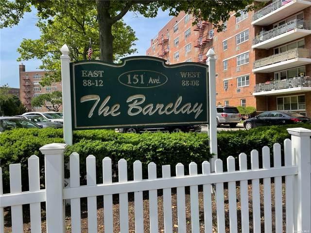 88-08 151st Avenue 3B, Howard Beach, NY 11414 (MLS #3319626) :: McAteer & Will Estates | Keller Williams Real Estate