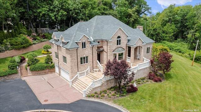 17 Valley Road, Glen Cove, NY 11542 (MLS #3319663) :: Carollo Real Estate