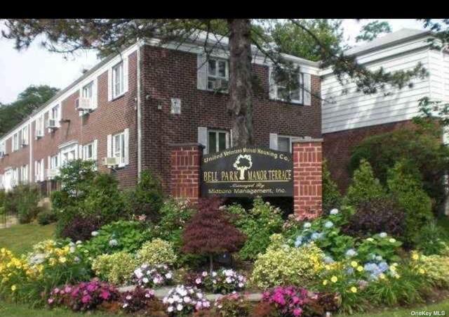 221-36 Manor Road 11-15A, Bellerose Manor, NY 11427 (MLS #3319664) :: Nicole Burke, MBA | Charles Rutenberg Realty
