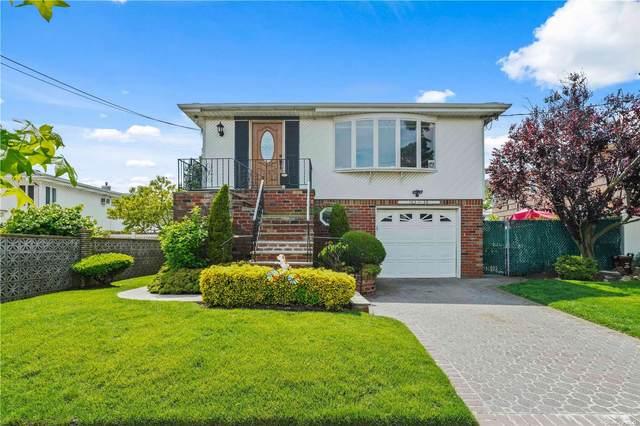 162-30 89th Street, Howard Beach, NY 11414 (MLS #3319675) :: Carollo Real Estate