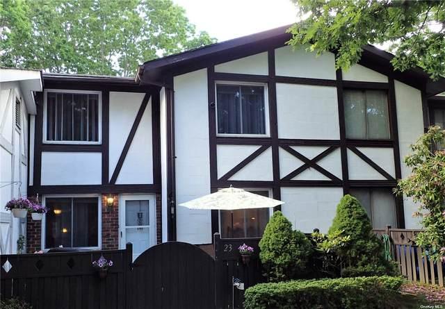 23 Birchwood Road #23, Medford, NY 11763 (MLS #3319684) :: Corcoran Baer & McIntosh