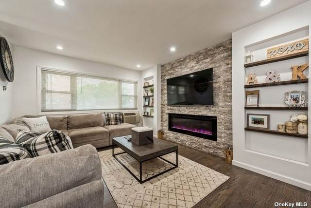 4 Rose Street 6 - 1E, Oceanside, NY 11572 (MLS #3319689) :: Carollo Real Estate