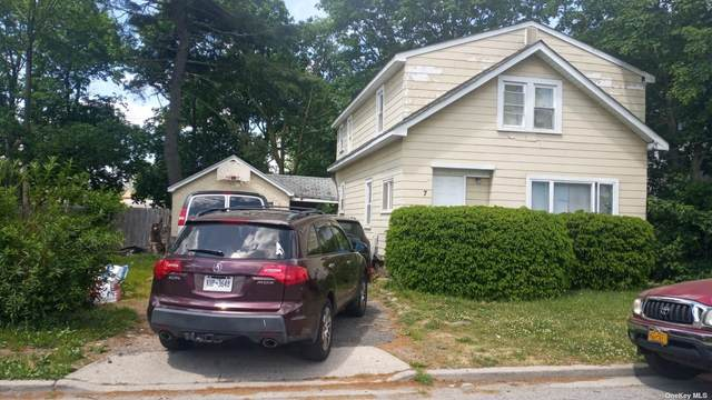 7 Berkley, Roosevelt, NY 11575 (MLS #3319690) :: Nicole Burke, MBA   Charles Rutenberg Realty