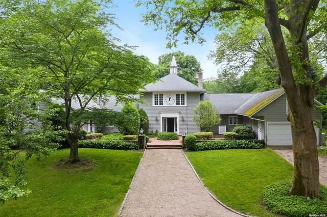 15 Factory Pond Road, Locust Valley, NY 11560 (MLS #3319725) :: Carollo Real Estate