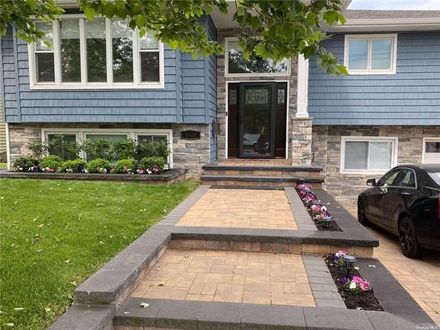1409 Bellmore Avenue, N. Bellmore, NY 11710 (MLS #3319768) :: Carollo Real Estate