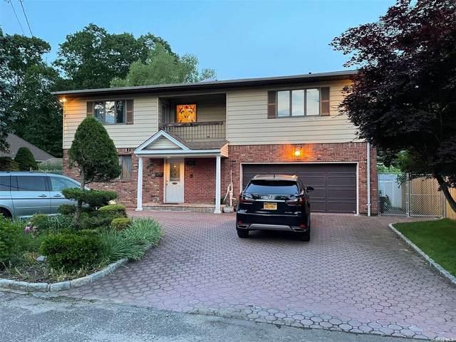 345 Oakford Street, W. Hempstead, NY 11552 (MLS #3319772) :: Nicole Burke, MBA   Charles Rutenberg Realty