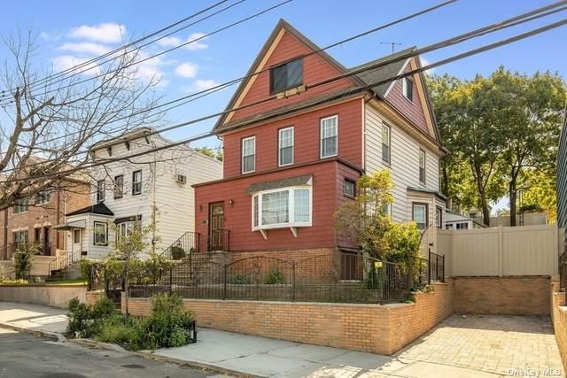 66-22 58th Avenue, Maspeth, NY 11378 (MLS #3319778) :: Carollo Real Estate