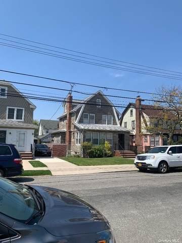109-86 200th Street, St. Albans, NY 11412 (MLS #3319780) :: Carollo Real Estate