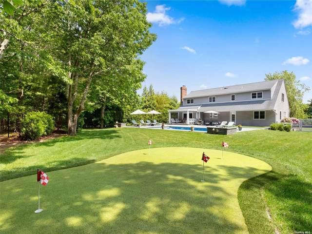 65A Montauk Highway, Quogue, NY 11959 (MLS #3319781) :: Carollo Real Estate