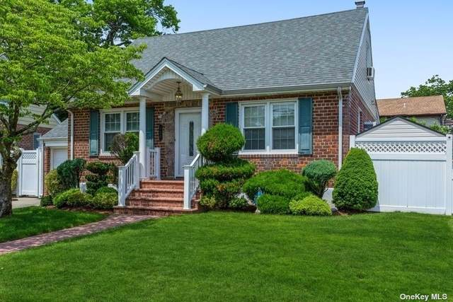 120 Baldwin Drive, W. Hempstead, NY 11552 (MLS #3319857) :: Nicole Burke, MBA   Charles Rutenberg Realty