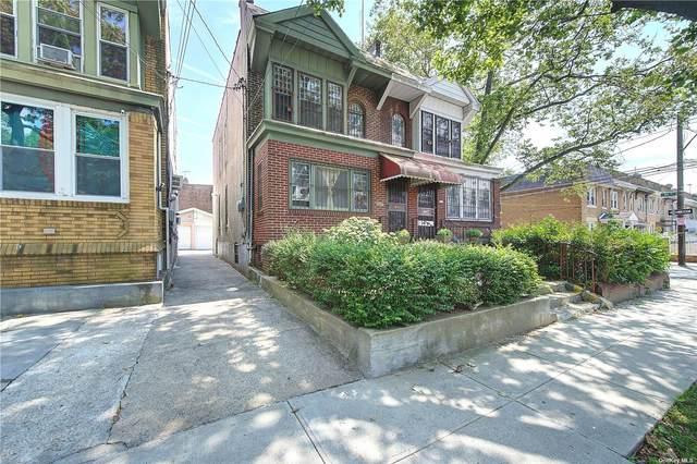 86-04 91st Avenue, Woodhaven, NY 11421 (MLS #3319879) :: Carollo Real Estate