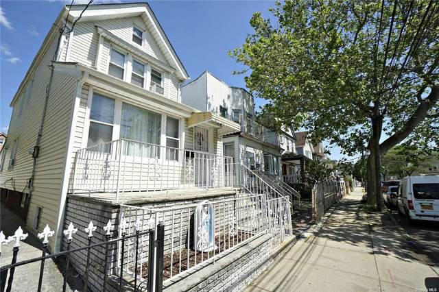 101-41 107th Street, Ozone Park, NY 11416 (MLS #3319948) :: Carollo Real Estate