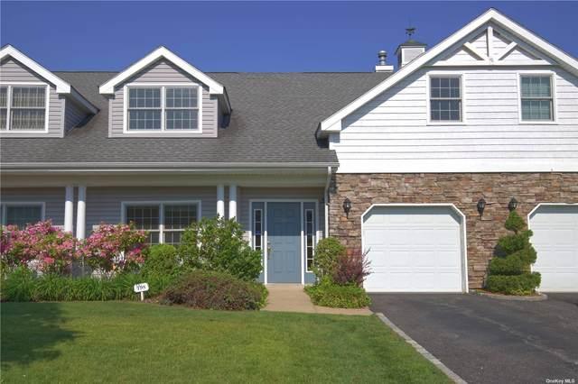 198 Pond View Drive #198, Port Washington, NY 11050 (MLS #3319959) :: Barbara Carter Team