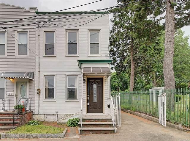 65-88 58th Avenue, Maspeth, NY 11378 (MLS #3319974) :: Carollo Real Estate