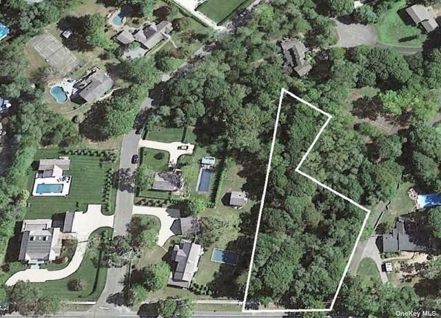 154 South Country Road, Remsenburg, NY 11960 (MLS #3319990) :: Carollo Real Estate